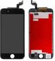 iPhone 6S LCD-Skärm Original new pop, black