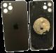 iPhone 11 Pro Original Pulled Back cover black