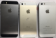 iPhone 5S 64 GB - Grade BC