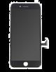 iPhone 8, LCD-Screen, Original Pulled, black