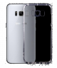 Samsung Galaxy S8 Transparent TPU case