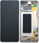 Samsung Galaxy S10 Plus (SM-G975F) Display original Ceramic White