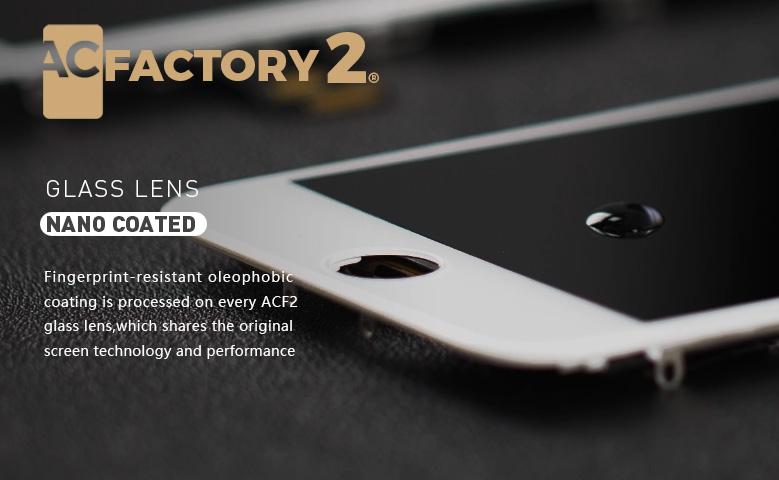 ac factory 2 glass lens